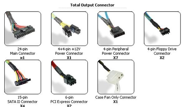 Computer Power Supply 2