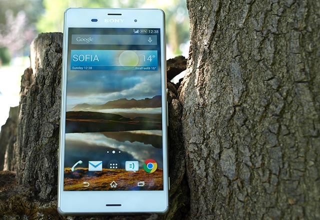 Sony Xperia Z3 Review1