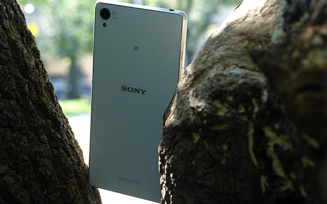 Sony Xperia Z3 Review2