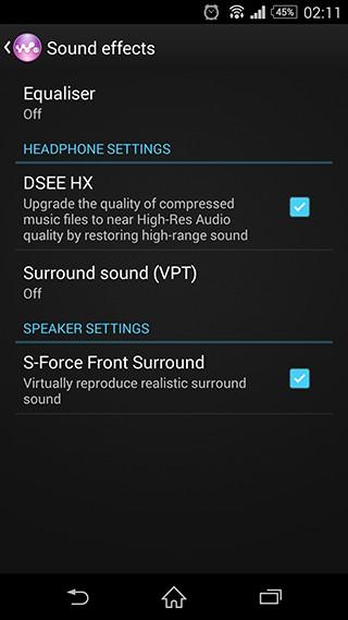 Sony Xperia Z3 Review4