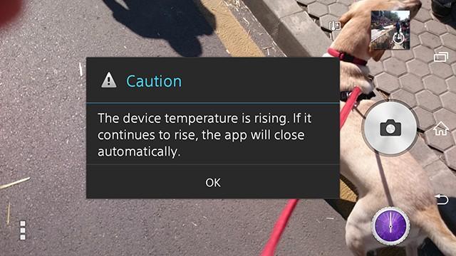 Sony Xperia Z3 Review8