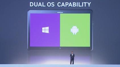 Intel Dual OS